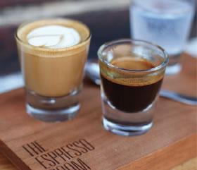 home-espresso